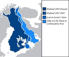 Areas of Finland - Vivid Maps Turkic Languages, Semitic Languages, World History, Family History, History Of Finland, Dna Genealogy, Blue Green Eyes, Indian Language, Birthday Bag