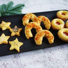 Silvestrovské pohoštění - sůloví krok za krokem Bagel, Doughnut, Treats, Desserts, Food, Sweet Like Candy, Tailgate Desserts, Goodies, Deserts