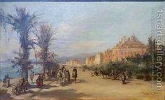 promenade paintings - Google Search