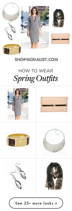"""""""Spring Fashion Trends 2016 - Fashion and Outfit Ideas"""" by modalist on Polyvore featuring Diane Von Furstenberg, Antica Murrina, BCBGMAXAZRIA and Michael Kors"""