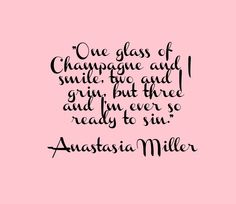 Quote by Anastasia Miller