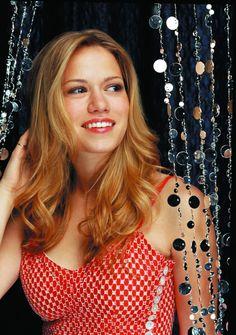 Haley James Scott aka Bethany Joy Lenz Love this honey colored hair