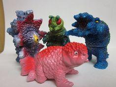 Yamomark Toys