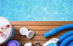 Learn how to start a pool service business from start up to a reputable and profitable company. You will need to identify start up costs including insurance, equipment and marketing by creating a business plan model. Pool Cleaning Service, Pool Service, Cleaning Services, Valley Pool, Swimming Pool Maintenance, Pool Companies, Pool Steps, Pool Liners, Pool Equipment