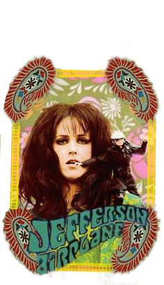 Grace+Jefferson Airplane Patch by Patch-of-Spring on DeviantArt