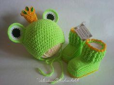 Hey, I found this really awesome Etsy listing at https://www.etsy.com/ru/listing/249872515/princess-frog-newborn-set-newborn-hat