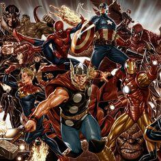 [#NCBD] Gibis da Semana: Marvel Legacy! Multiverso Sombrio ataca! Ducktales! | Terra Zero - Notícias, Quadrinhos e ComicPod