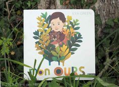 Mon ours, de Ilya Green aux éditions Nathan Kindergarten, Album, Green, Visual Programming Language, Two Year Olds, Bears, Pretty, Fall, Livres