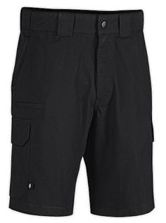 Mens Relaxed Fit Tactical Cargo Shorts - Dickies Stretch Rip-Stop Duty Short d964dee601f8
