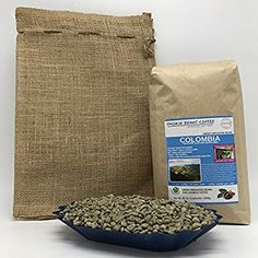 Amazon.com   5-LBS COLOMBIA (in a FREE BURLAP BAG) - 44996e725d02