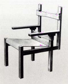 mobiliario para la casa modelo 1923 bauhaus - Buscar con Google