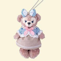Rapunzel Key Chain Tokyo Disney Resort Limited Japan import NEW F//S