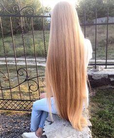 lange Haarfixierung