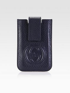 Gucci Soho Leather iPhone 4/4s Case