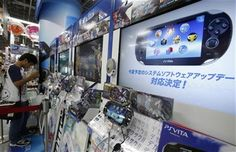 Sony gears up for PlayStation Mobile launch this fall