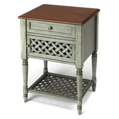 ab3fdc8dc1995 Butler Specialty Chadway End Table