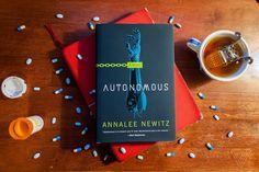 Autonomous - a novel