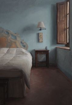 Kenny Harris - Terra di Sienna: Paintings of Southern Tuscany 2013