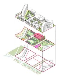 376 best urban design diagrams images in 2019 architecture concept Urban Planner Kevin Lynch