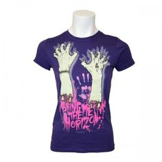 bring me the horizon clothing | ... clothing article of vesture from Bring Me The Horizon in our fashion