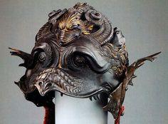 イタリアの天才。甲冑師Filippo Negroliの超絶技巧 | ARTIST DATABASE