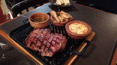 [I Ate] Bife De Chorizo in Buenos Aires