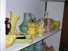 Camark Pottery