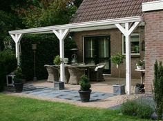 terrassenüberdachung leicht und einfach aufbauen