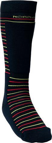 Lofoten wool mid weight socks, by Norrøna