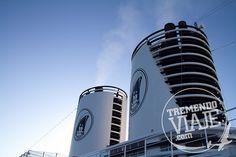 Mi primera experiencia en un crucero con Holland America en Alaska (I)