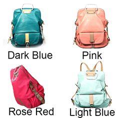 Unique Fresh Multifunction Backpack  |Fashion Handbags - Fashion Bags|ByGoods.com