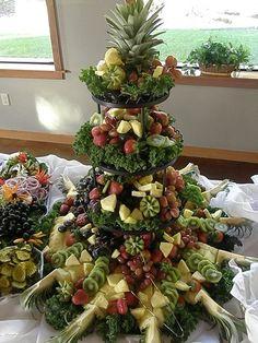 Fruit display                                                                                                                                                                                 More