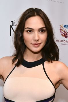 "Gal Gadot, ""A Strong Woman of Israel"" and a ""Wonder Woman"" in that order!"