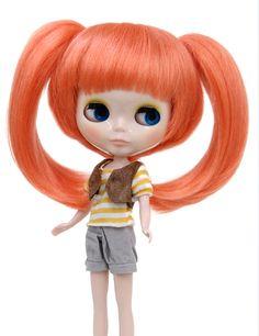 Wigs2dolls.com 人形・ドールウィッグ通販専門店 Doll Wig Online Store  B-155…