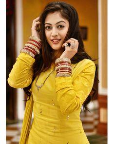 Dress Indian Style, Indian Dresses, Indian Wear, Punjabi Fashion, Indian Fashion, Women's Fashion, Frock Style Kurti, Patiyala Dress, Aditi Sharma