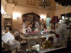 XMAS TIME AT THE CHOCOLATERIE DES ILES DI STRESA
