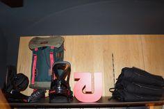 Burton Klagenfurt, Suitcase, Suitcases