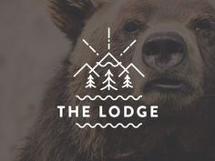 youandsaturation:  The Lodge
