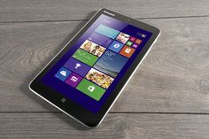 Lenovo Miix 2 8 review: A fast tablet that's short on features | PCWorld