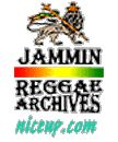 JAMMIN REGGAE ARCHIVES Web Site