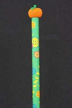 Orange Eraser Orange Dream Pencil