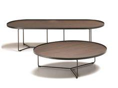 Billy Wood Italian Coffee Table by Cattelan Italia - $1,145.00