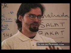 Pillars of Practice - Part 2 of 2 - By Hamza Yusuf (Foundations of Islam...