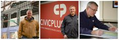 Ward Morgan and his team at CivicPlus have seen how communities can flourish when citizens participate. Using new technology, governments have an greater opportunity than ever before to keep residents informed, seek feedback, encourage new ideas, and simplify processes—CivicPlus wants to help them do just that.