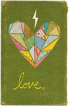 Heart....