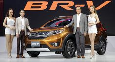 SOURCE MISSING Honda Investigating Smaller-Than-HR-V SUV For Global Markets #Honda #Honda_BR_V