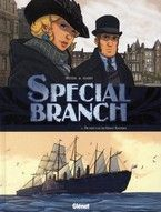 Special Branch: De reis van de Great Eastern