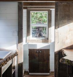 Rewild Homes Tiny House | Tiny House Swoon