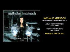 Nathalie Markoch - The Fraud (original song) #metal #peru #nmk