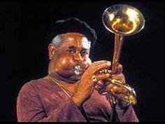 Jazz Classics: Dizzy Gillespie - A Night In Tunisia